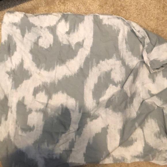 West Elm Other - Comforter set